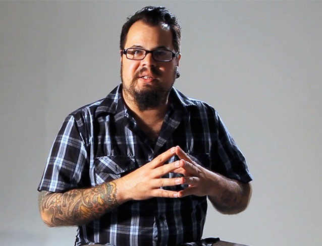 James Vaughn from Ink Master Season 7 & Finalist on Season 1