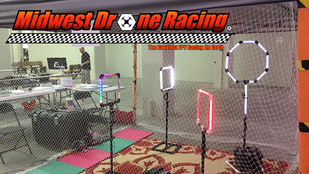 Midwest Drone Racing