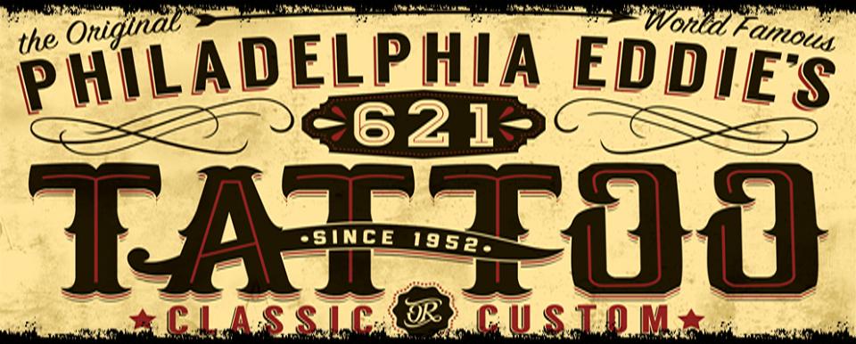 Philadelphia eddie s tattoo 621 villain arts for Eddies tattoos philadelphia