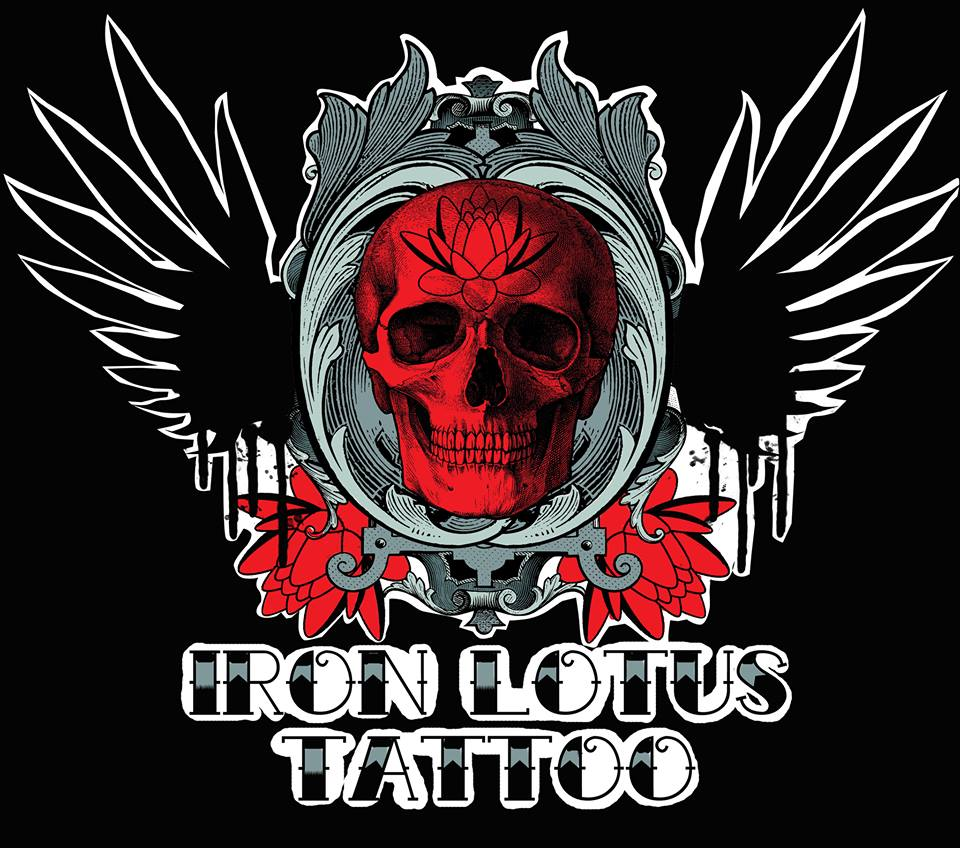 Iron lotus tattoo villain arts for Iron lotus tattoo