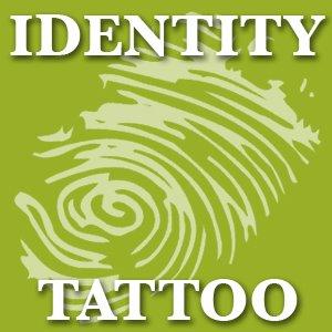 Identity Tattoo / Monster Ink Tattoo